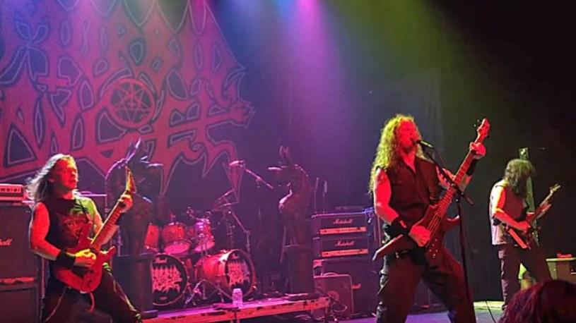 """""""Kingdoms Disdained"""" - tak brzmieć będzie tytuł nowej płyty Morbid Angel."""