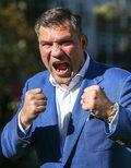 Dariusz Michalczewski skazany za naruszenie nietykalności cielesnej żony