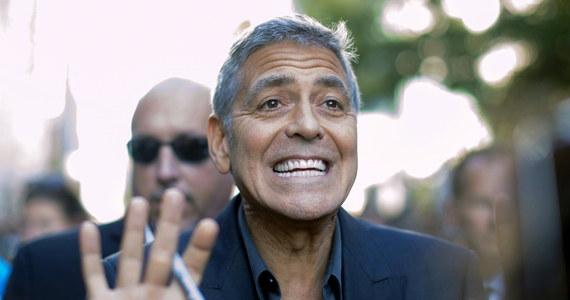 George Clooney zostanie uhonorowany przez Amerykański Instytut Filmowy. Aktor otrzyma tegoroczne prestiżowe wyróżnienie za całokształt twórczości.