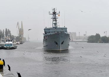 Marynarka wojenna? Zróbmy referendum