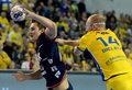 LM piłkarzy ręcznych: PGE Vive Kielce - SG Flensburg Handewitt 25-25