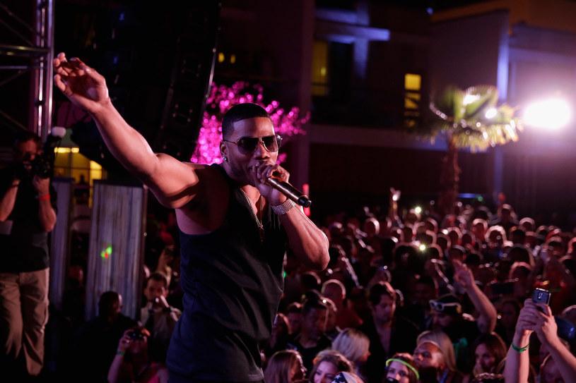 """W niedzielę 8 października do aresztu w Waszyngtonie trafił amerykański raper Nelly, pamiętany z przebojów """"Dilemma"""", """"Just A Dream"""" czy """"Work It""""."""