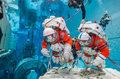 NASA chce zmienić geny astronautów