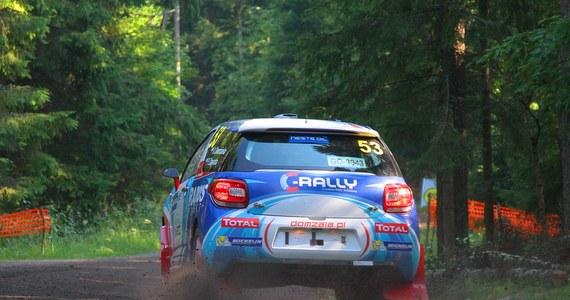 Aron Domżała pilotowany przez Macieja Martona wywalczył szóste miejsce w bardzo mocno obsadzonym rajdzie OiLibya Rally w Maroku. Ten rezultat pozwolił mu awansować na trzecie miejsce w klasyfikacji Pucharu Świata FIA, na jedną rundę przed zakończeniem sezonu.