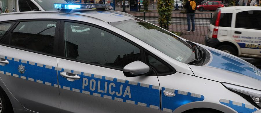 Dwie osoby zginęły, a trzy zostały ranne w wypadku na drodze krajowej 48 w Teofilowie w Łódzkiem. Około godziny 8:00 zderzyły się tam trzy samochody osobowe.
