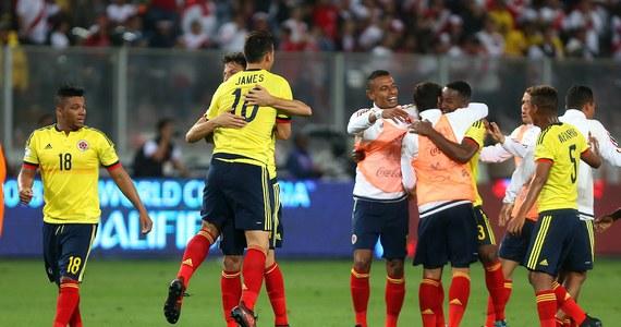 23 drużyny są już pewne występy na piłkarskich Mistrzostwach Świata. W nocy rzutem na taśmę awans wywalczyły Kolumbia, Argentyna oraz Panama. Wolne zostały jeszcze trzy miejsca w Afryce. Sześciu pozostałych finalistów wyłonią baraże - dwa międzykontynentalne i cztery w Europie.