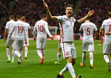Liga Narodów: Polska w koszyku z Islandią, Chorwacją i Holandią