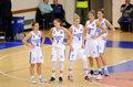 UMMC Jekaterynburg - Wisła Can Pack Kraków 79:68 w Eurolidze koszykarek
