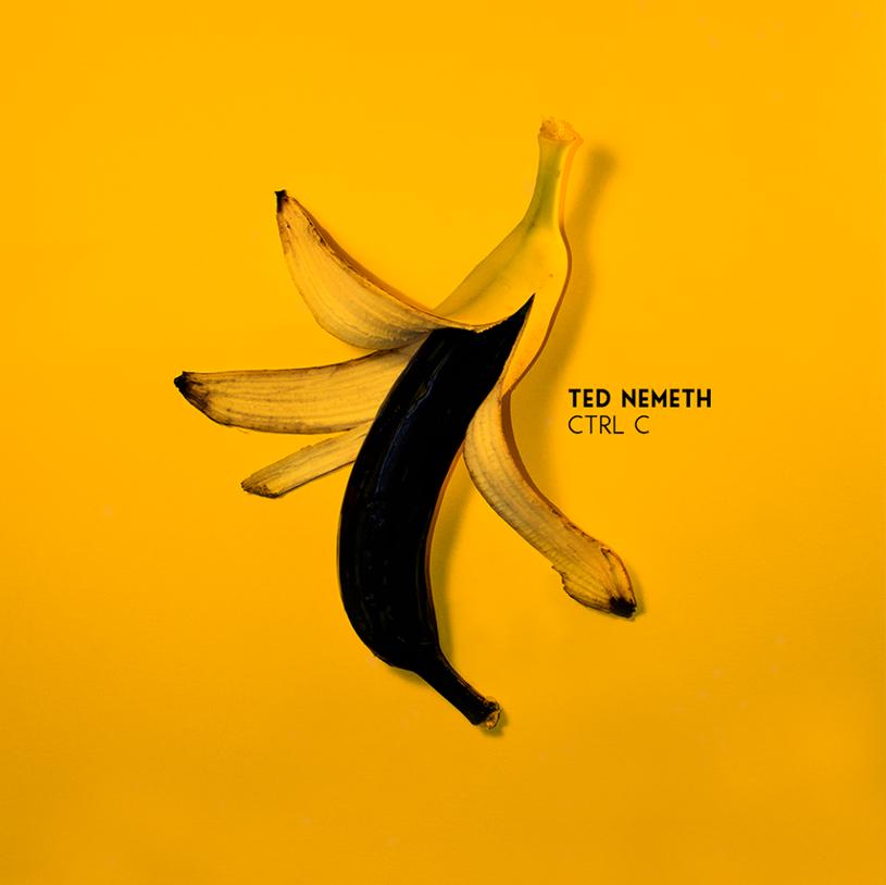 """Łódzka grupa Ted Nemeth nie padła ofiarą syndromu drugiej płyty - """"Ctrl-C"""" to pozycja ciekawsza kompozycyjnie oraz wokalnie, a przede wszystkim bardziej różnorodna i dojrzalsza od ich debiutu."""