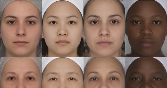 """Wyrazisty makijaż ma sens, dzięki niemu panie wyglądają młodziej. Takie wnioski przynoszą wyniki badań tego, jak mężczyźni i same kobiety postrzegają damską urodę i oceniają ich wiek. Piszą o tym na łamach czasopisma """"Frontiers in Psychology"""" naukowcy z Francji, Stanów Zjednoczonych i Chin. Okazuje się, że powszechnie zauważaną oznaką młodości jest duży kontrast twarzy. Oznacza to, że oczy, brwi, usta powinny jak najbardziej odcinać się od otaczającej je skóry. Im ten kontrast jest większy, tym taka twarz wydaje się młodsza. Badania dotyczyły tylko wyglądu twarzy kobiet."""