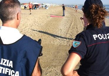 Prokurator chce natychmiastowego osądzenia nieletnich sprawców napaści z Rimini