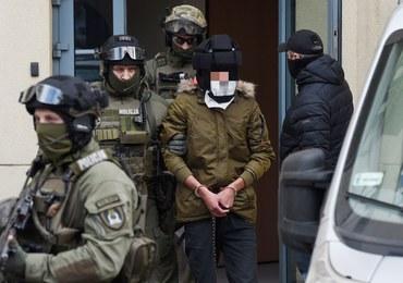 Sąd zwrócił prokuraturze sprawę Kajetana P. Jest zażalenie