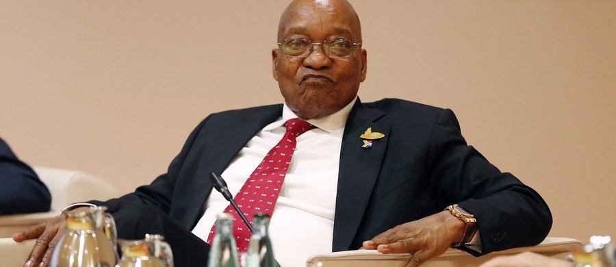 Najwyższy Sąd Apelacyjny w RPA podtrzymał decyzję Sądu Najwyższego o ponownym postawieniu setek zarzutów korupcyjnych prezydentowi RPA Jacobowi Zumie. Decyzja o postawieniu Zumy w stan oskarżenia pozostaje w gestii prokuratury krajowej.