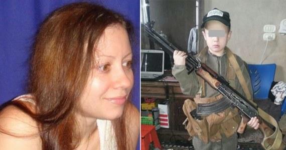 Przez lata prowadziła agencję nieruchomości i pisała książki dla dzieci. Przeszła jednak na islam, zradykalizowała się, porwała swojego syna i dołączyła do morderczego orszaku terrorystów. Rosjanie poinformowali o śmierci obywatelki swojego kraju. 38-letnia Daria Icankowa walczyła w szeregach dżihadystów w Syrii i Iraku.
