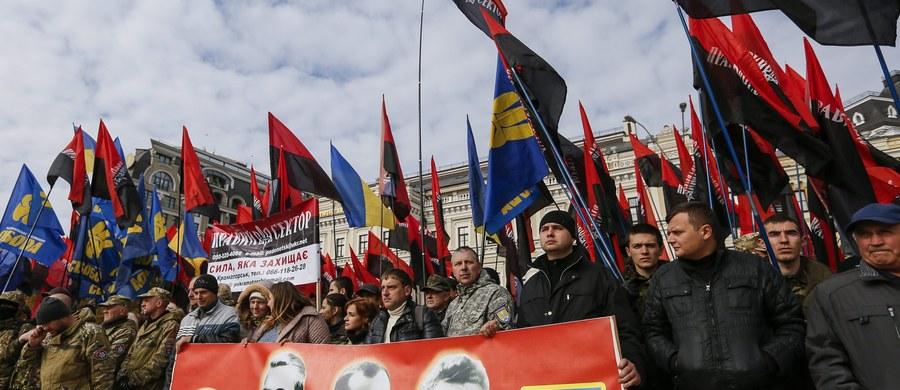 75 lat temu, 14 października 1942 roku, powstał pierwszy oddział UPA podporządkowany Organizacji Ukraińskich Nacjonalistów (OUN-B). UPA odpowiedzialna jest za masowe zbrodnie dokonywane na Polakach w latach 1943-1945. Według polskich historyków ukraińscy nacjonaliści zamordowali ok. 100 tys. Polaków na Wołyniu i w Galicji Wschodniej.