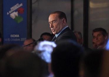 Berlusconi: Wycofam się z polityki w razie porażki w wyborach
