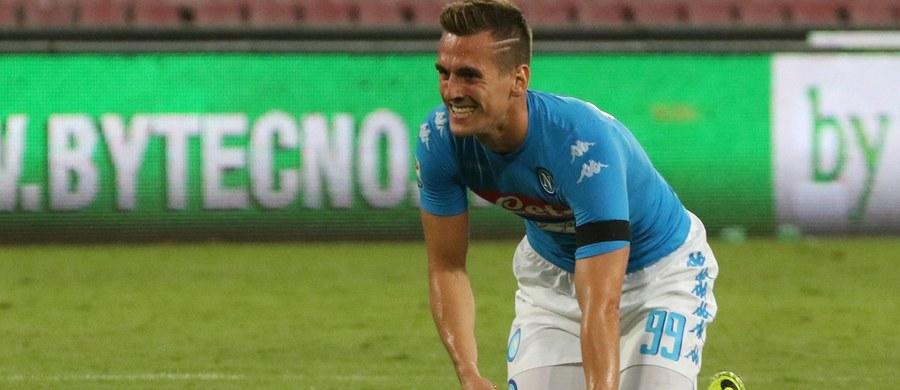 Według doniesień znanego włoskiego dziennikarza ze Sky Sport Paolo Condo Arkadiusz Milik może zostać wypożyczony do Chievo Werona. Polak miałby tam trafić po wyleczeniu kontuzji. Chodzi o odbudowanie formy po rekonwalescencji związanej z uszkodzeniem więzadeł w kolanie. Do Werony Milik miałby trafić już w zimowym okienku transferowym.
