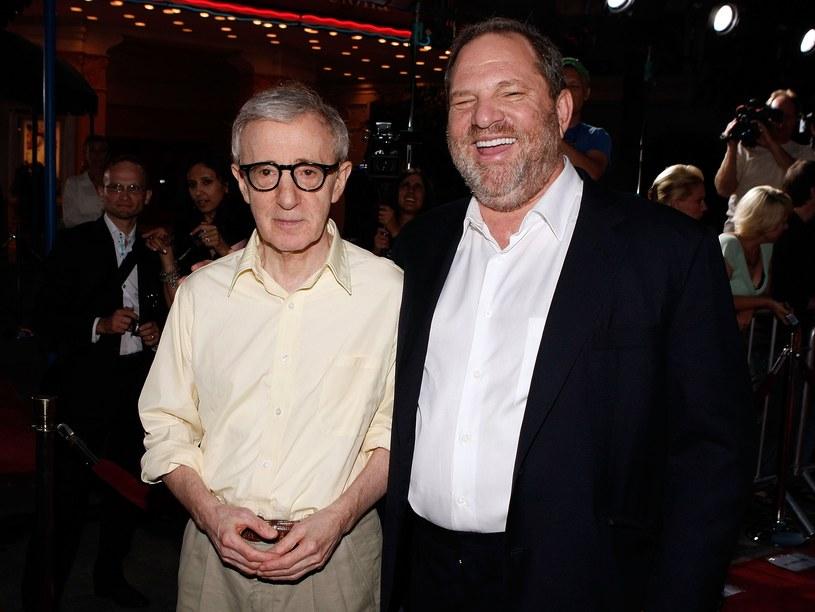 """Woody Allen wyraża smutek z powodu seksskandalu, jaki wybuchł w Hollywood. Chodzi o sprawę słynnego producenta Harveya Weinsteina, który miał molestować wiele aktorek. Reżyser wyraził obawę, że teraz w Hollywood rozpocznie się """"polowanie na czarownice"""", a na cenzurowanym będzie """"każdy facet, który mrugnie do kobiety""""."""