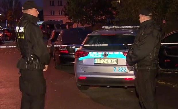 Prokuratura Okręgowa Warszawa-Praga wszczęła śledztwo w sprawie zabójstwa obywatela Armenii. Jeszcze w poniedziałek ma zostać przeprowadzona sekcja zwłok mężczyzny.