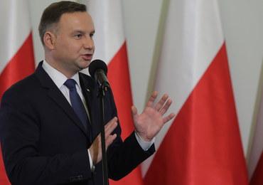 Ustawy sądowe Andrzeja Dudy. Poprawki PiS nie spełniają oczekiwań prezydenta
