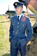 Maciej Zakościelny jako pilot-bawidamek