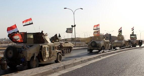 W błyskawicznie przeprowadzonej operacji zbrojnej siły irackie siły zbrojne odbiły z rąk kurdyjskich miasto Kirkuk wraz z otaczającymi go strategicznymi polami naftowymi. Siły kurdyjskie wycofały się niemal bez stawiania oporu. Utrata Kirkuku przez Kurdów stawia pod znakiem zapytania nie tylko kwestię niepodległości Irackiego Kurdystanu, ale samo jego przetrwanie w obecnej formie.