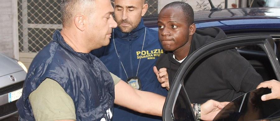 Kongijczyk Guerlin Butungu, domniemany szef bandy z Rimini, która w sierpniu dokonała brutalnej napaści na dwoje turystów z Polski, będzie sądzony w trybie natychmiastowym - postanowił sąd w tym włoskim mieście, na drugiej rozprawie w tym procesie.