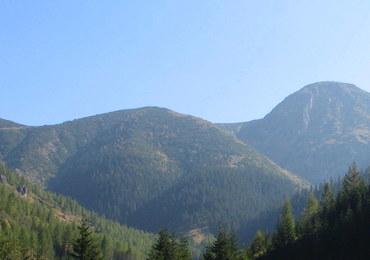 Tajemnicza śmierć w Tatrach. Śledczy porównają DNA z kodami wytypowanych rodzin