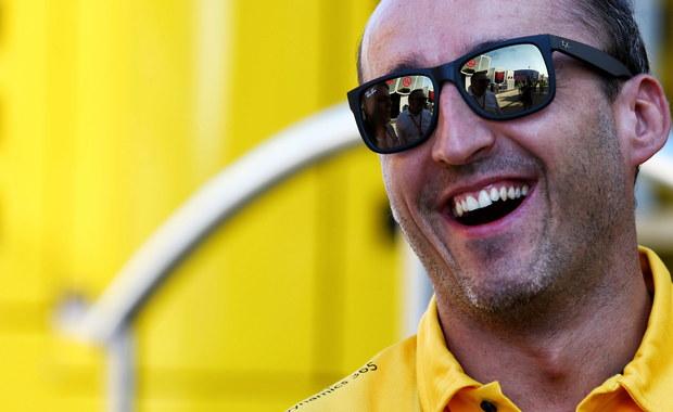 """Robert Kubica zakończył testy bolidu Williamsa na torze Hungaroring pod Budapesztem - poinformował fachowy portal autosport.com. """"To był kolejny produktywny dzień"""" - napisał team Formuły 1, nie podając żadnych szczegółów."""