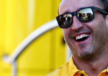 Kubica zakończył testy na torze Hungaroring pod Budapesztem