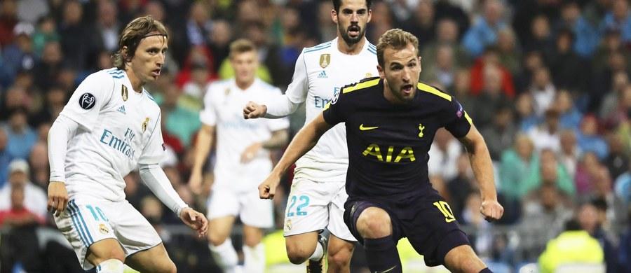 Broniący trofeum Real Madryt zremisował u siebie z Tottenhamem Hotspur 1:1 w najciekawszym wtorkowym meczu 3. kolejki fazy grupowej Ligi Mistrzów. Porażek doznały drużyny z polskimi piłkarzami w składach - AS Monaco Kamila Glika i Napoli Piotra Zielińskiego.