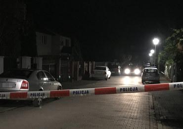 Mord w Falenicy. Prokuratura: To 25-latek zabił swoich rodziców