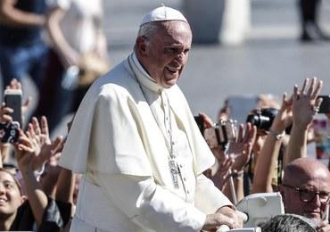 Papież Franciszek pozdrowił pracowników służby zdrowia w Polsce
