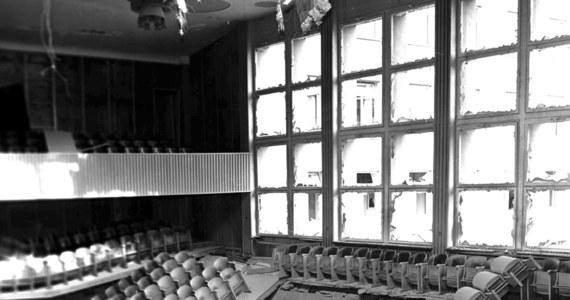 """Zmarł Ryszard Kowalczyk, który - wraz z bratem Jerzym - w sprzeciwie wobec krwawego stłumienia protestów na Wybrzeżu wysadził aulę Wyższej Szkoły Pedagogicznej w Opolu. """"To bohater, który miał odwagę podnieść rękę na esbeków w 1971 r."""" - ocenił historyk Sławomir Cenckiewicz."""