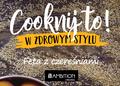 Cooknij to!: Feta z czereśniami