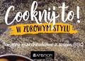 Cooknij to!: Burgery marchewkowe z sosem BBQ