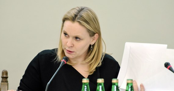 Andżelika Możdżanowska została właśnie Pełnomocnikiem Rządu do spraw Małych i Średnich Przedsiębiorstw. Będzie także wiceministrem rozwoju w resorcie Mateusza Morawieckiego.