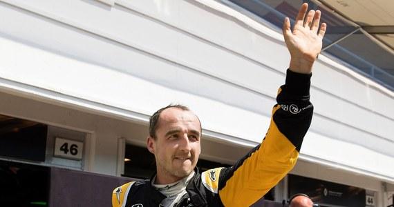 """Robert Kubica był szybszy niż Paul di Resta w testach na Hungaroringu - informuje brazylijski serwis """"Racing Motor-sports"""". Rezerwowy kierowca Williamsa jeździł na węgierskim torze dzień po próbie Polaka."""
