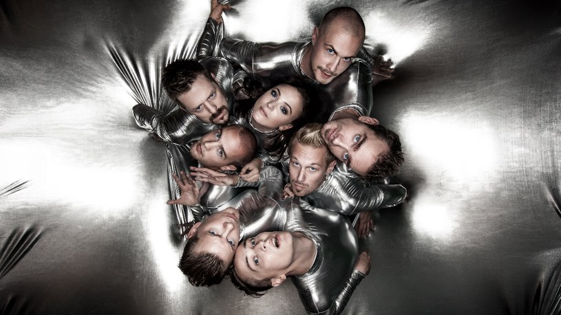 Sztokholmska formacja Diablo Swing Orchestra zarejestrowała czwarty album.