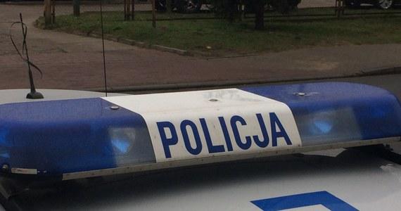 Zarzut spowodowania wypadku ze skutkiem śmiertelnym usłyszał sprawca wtorkowej tragedii w Łopienniku Nadrzecznym na Lubelszczyźnie. Zginęła wtedy policjantka, a inny funkcjonariusz został ciężko ranny.
