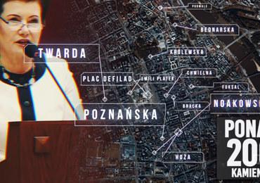 """PiS w nowym spocie atakuje PO i Hannę Gronkiewicz-Waltz. """"Czy pozwolimy im na więcej?"""""""