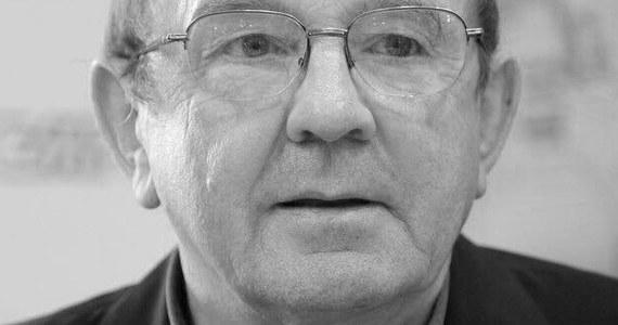 W wieku 72 lat zmarł Marek Pacuła - znany krakowski dziennikarz, scenarzysta i reżyser. Przez wiele lat był związany z Piwnicą pod Baranami.