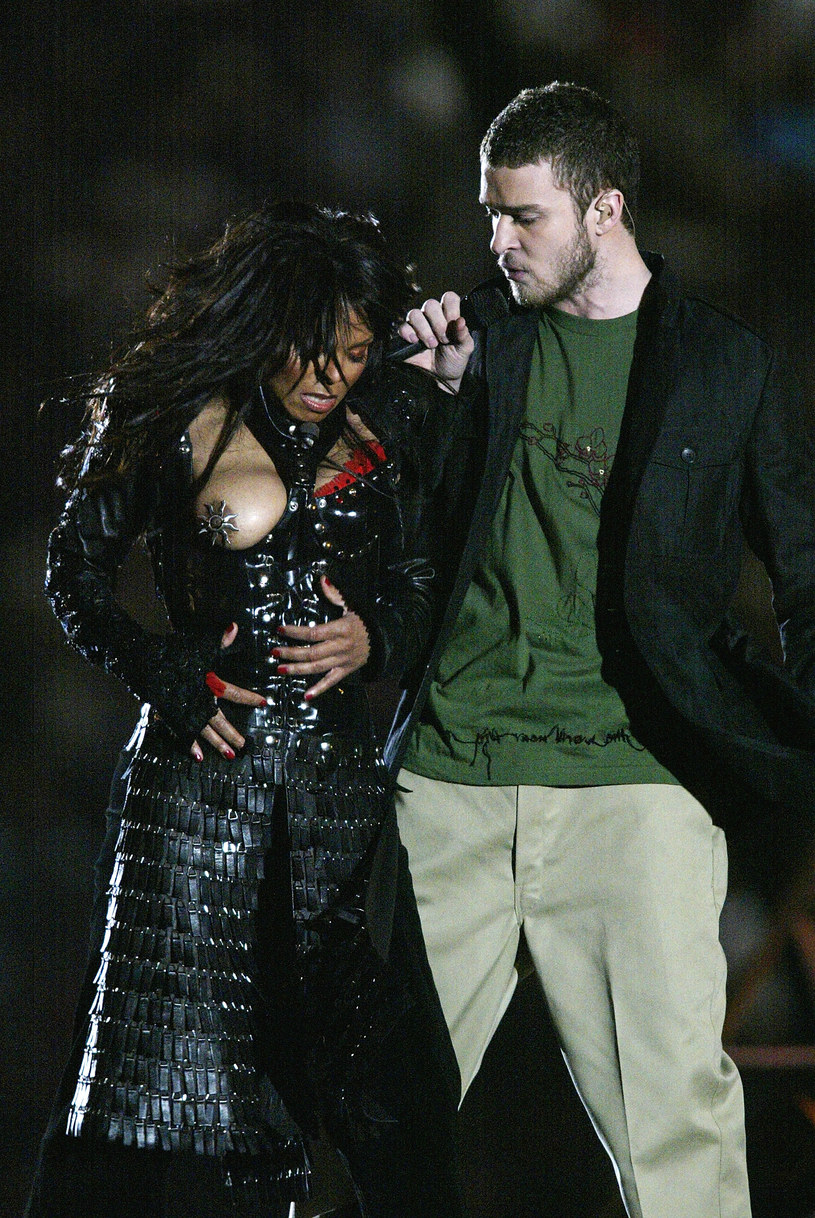 Janet jackson superbowl boob pic — photo 11