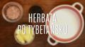 Przepis na herbatę po tybetańsku