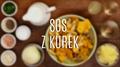 Jak zrobić sos z kurek?
