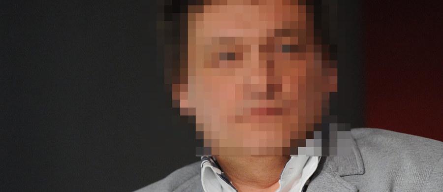 Jest wniosek o trzymiesięczny areszt dla znanego specjalisty od wizerunku politycznego Piotra T.  Został zatrzymany przedwczoraj. Usłyszał zarzuty związane z posiadaniem dziecięcej pornografii.