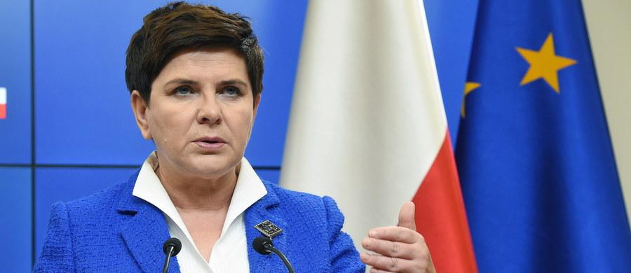 Rząd na wtorkowym posiedzeniu zajmie się projektem, który przewiduje systematyczny wzrost nakładów na ochronę zdrowia do 6 proc. PKB w 2025 r. – zapowiedziała we wtorek premier Beata Szydło.