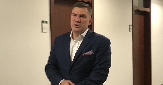 W Gdańsku ruszył dziś proces Dariusza Michalczewskiego. Były bokser oskarżony jest między innymi o naruszenie nietykalności cielesnej żony - informuje dziennikarz RMF FM Kuba Kaługa.