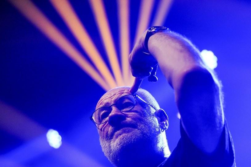 Szykujący się do zakończenia kariery Fish, były wokalista grupy Marillion, w październiku ponownie przyjedzie do Polski - tym razem na pięć koncertów.