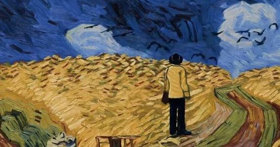 """Europejska Akademia Filmowa podała listę animacji nominowanych do nagrody EFA. Wśród czterech tytułów znalazła się polska produkcja pt. """"Twój Vincent"""" - pierwszy w historii film pełnometrażowy stworzony techniką malarską w reż. Doroty Kobieli i Hugha Welchmana."""